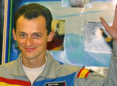 Spain's first astronaut appointed Minister of Science in new Government