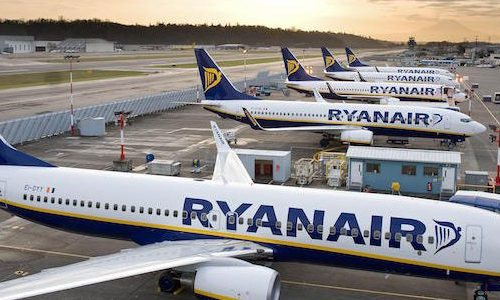 Will Ryanair meet June 30th deadline to avert cabin crew strike?