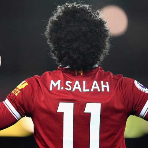 Salah's agent dismisses reports about offer to Barcelona