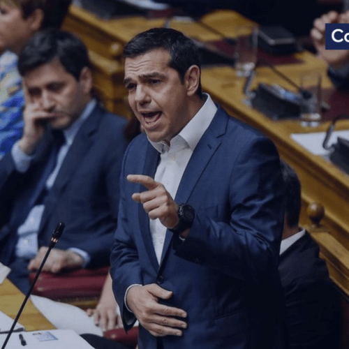 Greece's neo-Nazi Golden Dawn Party banned after one of its MPs called for military coup