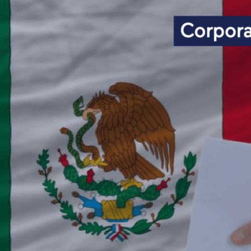 Mexico Election Update
