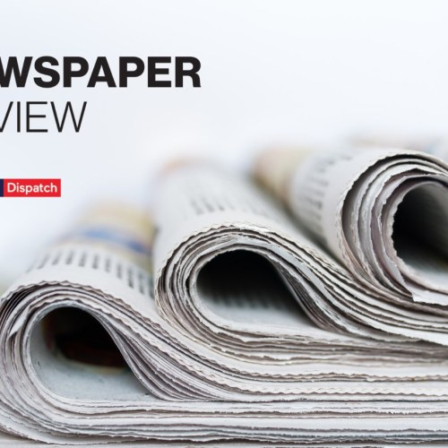 Corporate Dispatch Malta's Newspapers' review