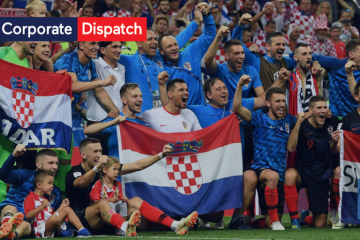 World Cup: Why Croatia can, must and will win the World Cup