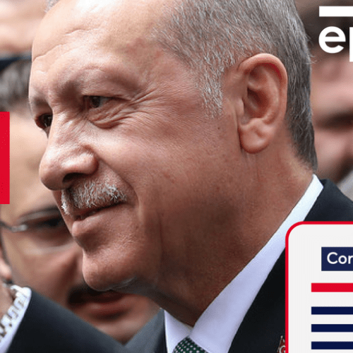 The Update – Turkish Crisis