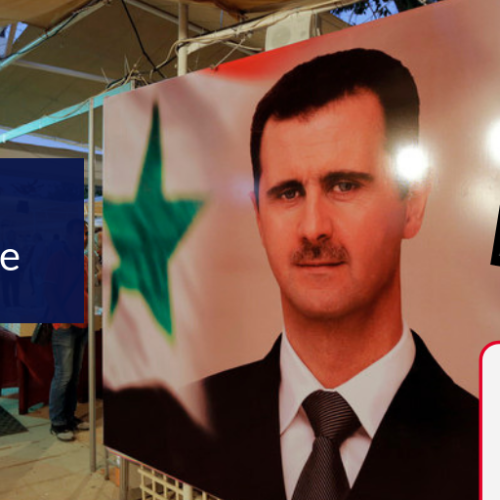 Trump wanted to have al-Assad assassinated – New Book
