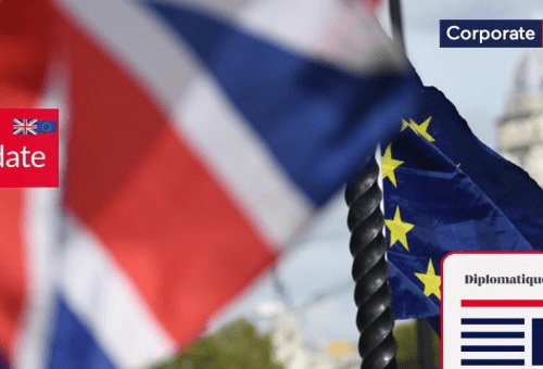 Brexit Update – Understanding the impact of Labour's motion