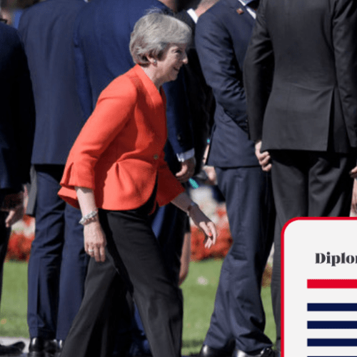 No Deal Salzburg's Summit – Different perspectives of one outcome