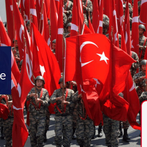 Turkey arrests more than 100 soldiers over suspected links with self-exiled cleric Gullen