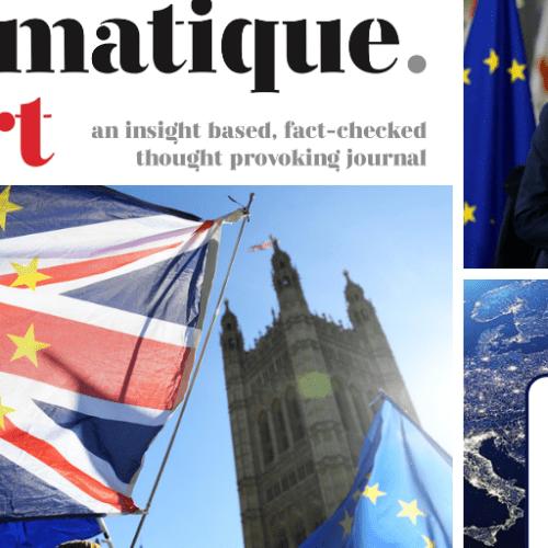 Diplomatique.Expert – Brexit Roundup