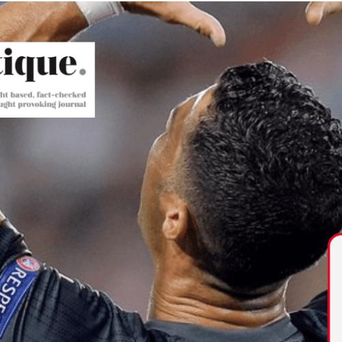 The Legal perspective on Cristiano Ronaldo alleged rape – Der Spiegel