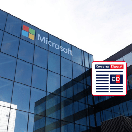 Microsoft becomes world's most valuable traded company