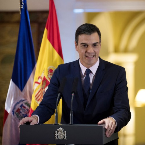 Spanish Prime Minister considering calling early national election