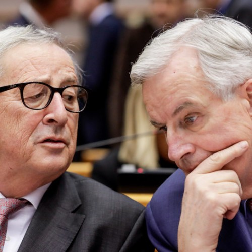 EU is not interested in Brexit blame game – Barnier