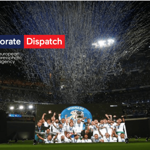 Real Madrid replace Manchester United as world's wealthiest football club