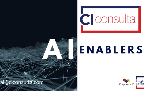 AI, The Future Competitive Advantage – New Advisory Services To Help Companies Gear Up For the AI Revolution