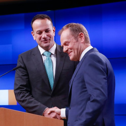 'Special Place in Hell' for those who pushed for Brexit and had no plan – Donald Tusk
