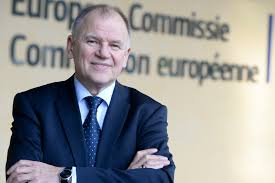 European Commissioner Andriukatis announced candidacy to become Lithuania's president