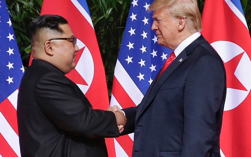 US and Korea leaders to meet on February 27 – 28 in Vietnam