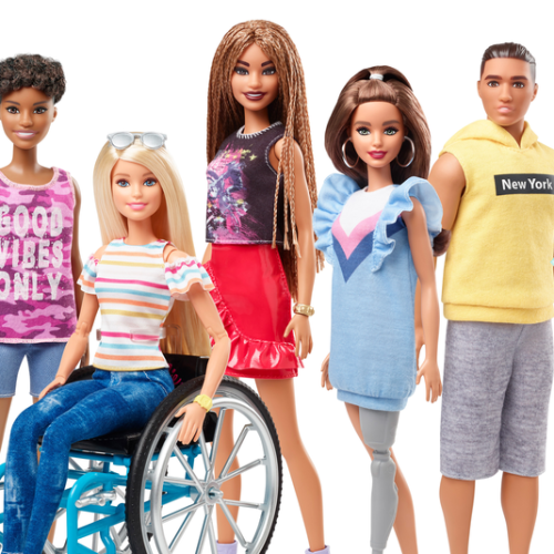 Barbie lineup to get more inclusive
