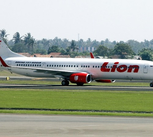Confusion and a Prayer – The final moments of the LionAir crash audio released
