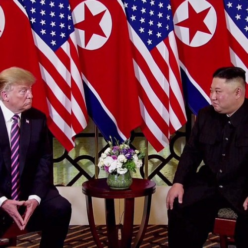 North Korea considering dropping nuclear talks with US and restarting missile launches