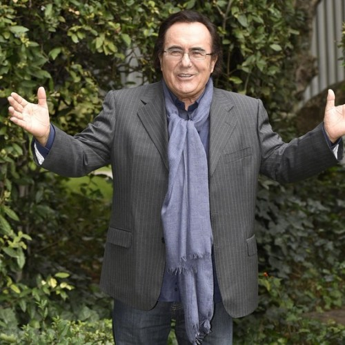Al Bano to sue the Ukraine for damages