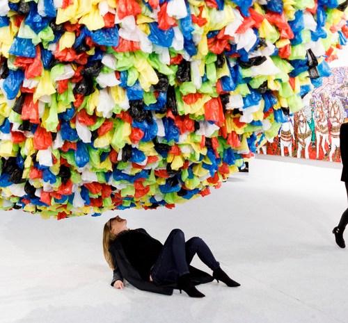 Photo Story – Plastic as Art
