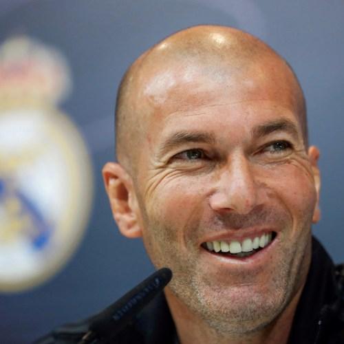 Zidane return to Real Madrid confirmed