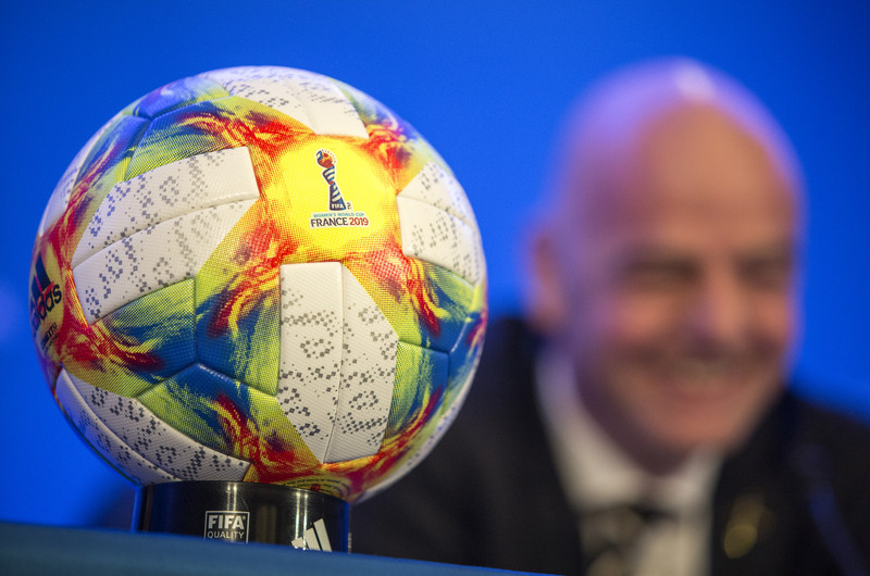 'Either you are in, or you are out', FIFA's Infantino warns Super League clubs