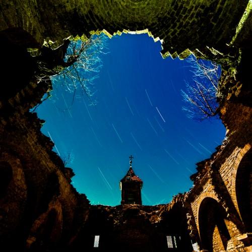 Photo Story – Submerged faith – North Macedonia