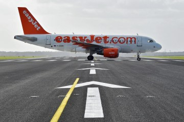 EasyJet CEO warns Britain could be left behind on travel
