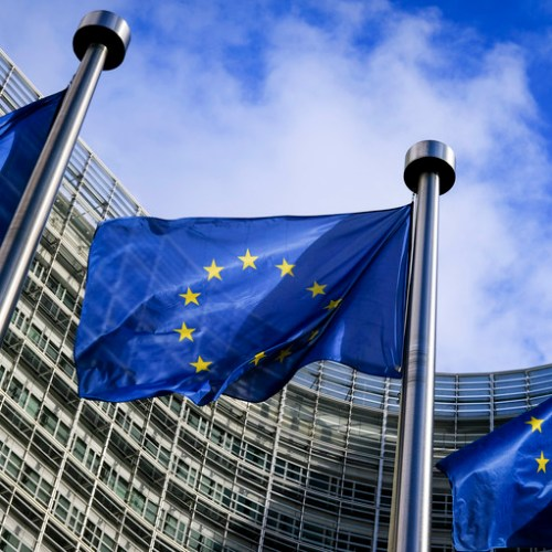 European economy predicted to continue on a path of steady, moderate growth
