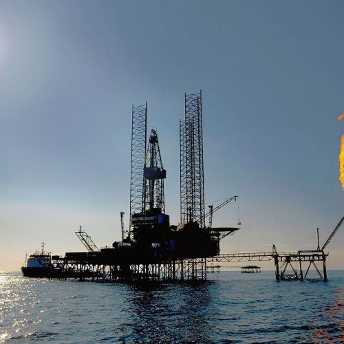 Substantial natural gas discovery off the coast of Cyprus