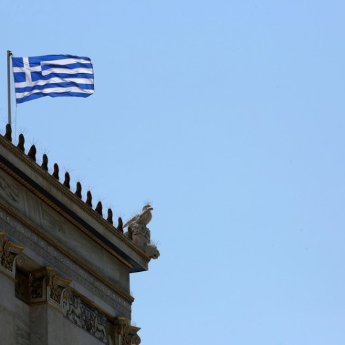 Greece tries to confront banking crisis