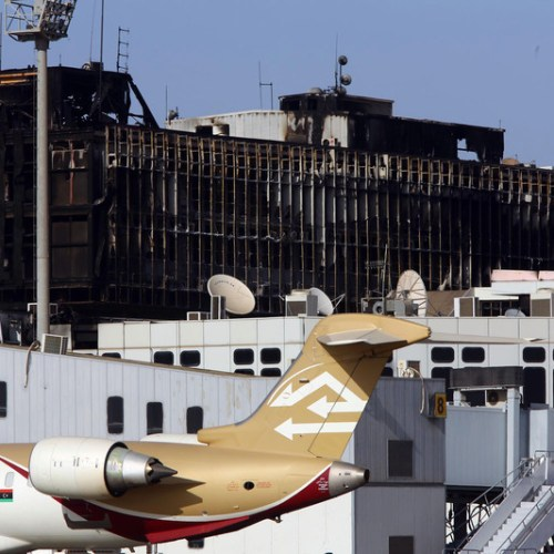 Libya-Italy discussions on resuming commercial flights