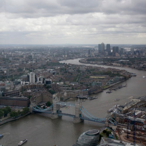 UK interest rate cut to help economy during outbreak
