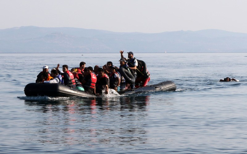 Woman, Two children die as migrant smuggling boat sinks near Crete