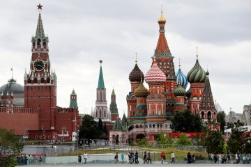 Russia summons Polish ambassador after Russians expelled by Warsaw