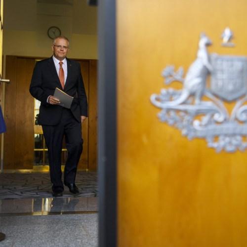Crisis deepens for Australian Prime Minister Morrison