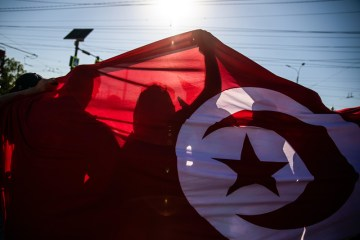 Tunisia central bank governor warns of 'Venezuelan scenario'