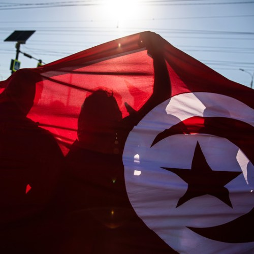 Tunisian presidential elections postponed to November 17