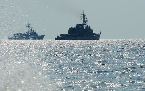 EU to phase out Operation Sophia in the Mediterranean