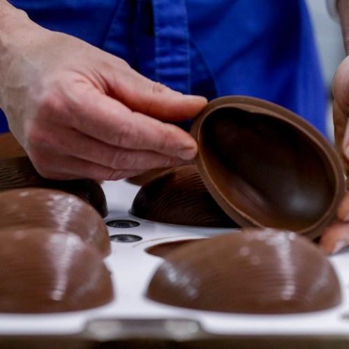 """Slideshow: """"Duc de Praslin Belgium"""" gears up for Easter"""