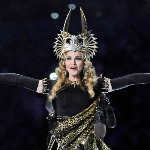 Madonna to perform during the Eurovision Song Contest in Israel