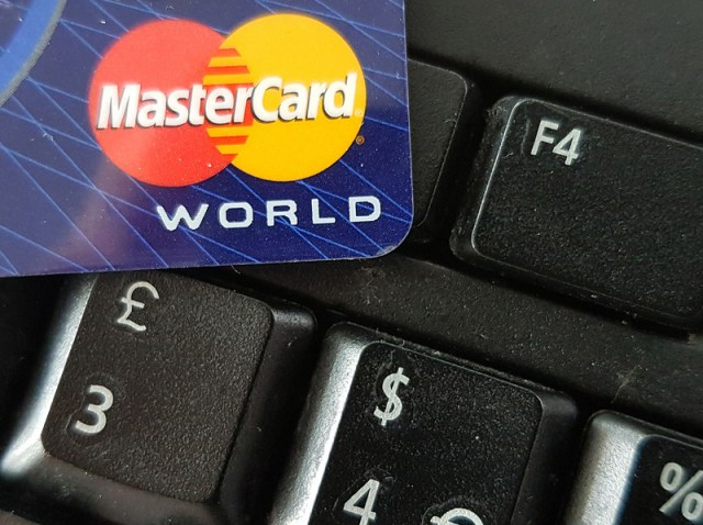 Mastercard to increase charges for UK purchases from EU – FT