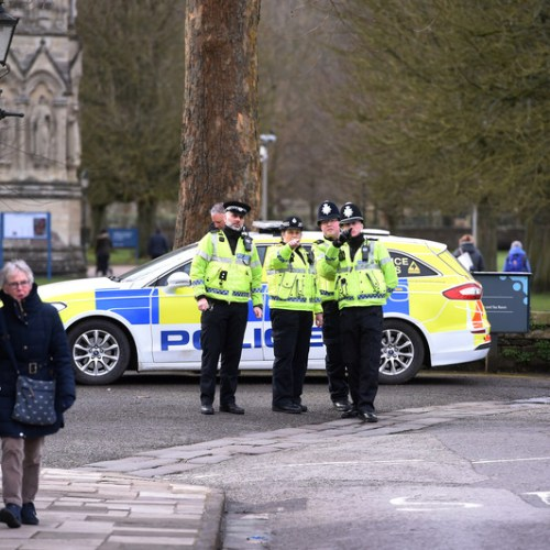 The British government never asked to investigate Salisbury attack suspects