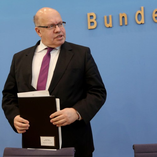 German government slashes 2019 growth forecast