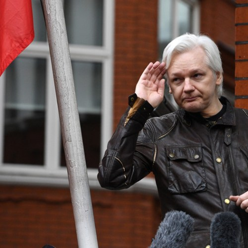 Assange to be expelled from Ecudaorian embassy