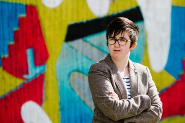 Northern Irish police charge two over killing of journalist Lyra McKee
