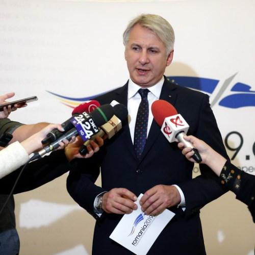 Romania laments brain drain